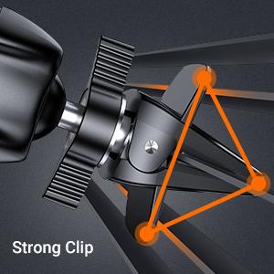 Car Phone mount iPhone 11 pro