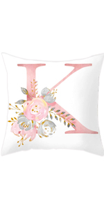 Pillow cover K