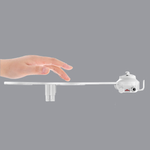 Self-Cleaning Nozzle