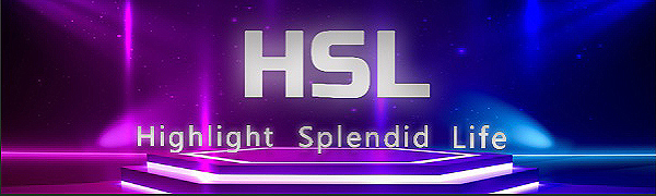 HSL Mini Movers Lights