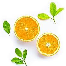 essenza d'arancio dolce