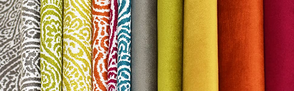 fabric by the yard, livesmart