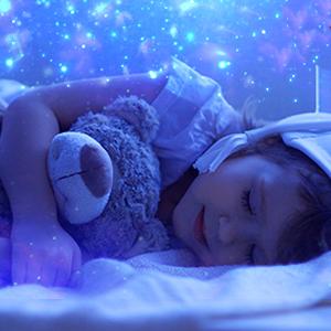 when sleep