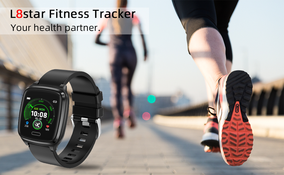 Fitness Tracker smart bracelet smart wristband smart watch heart rate monitor Activity Tracker