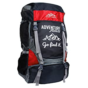 Mount Track, Mount Track rucksack, hiking bags, trekking bags