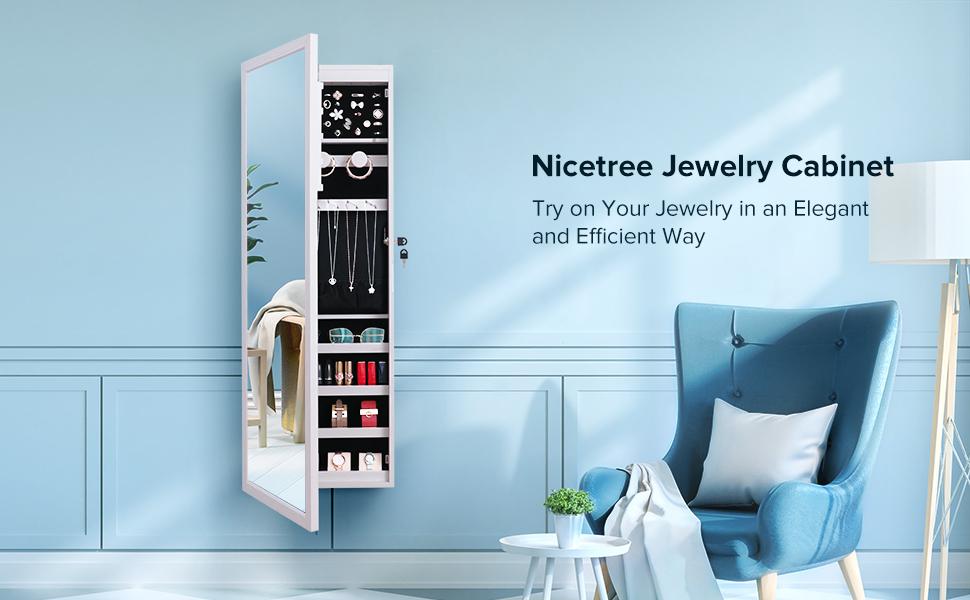 Jewelry armorie