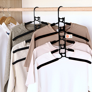 Multi Layers Clothes Hangers