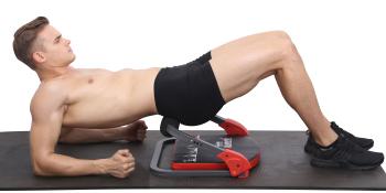 Core&Abdominal AB Exercise Trainer,Abdominal Trainning Machine