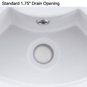 mini vessel sink