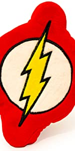 The Flash Dog Plush Toy