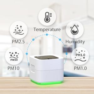 test temperature