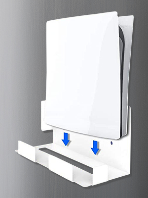 ps5 wall mount