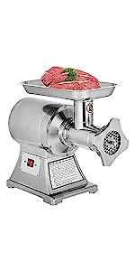 meat-grinder sausage-stuffing electric-meat-grinder meat-chopper