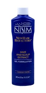 hair scalp gel