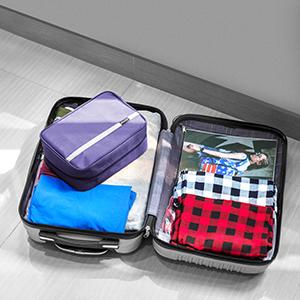 travel toiletry bag for women