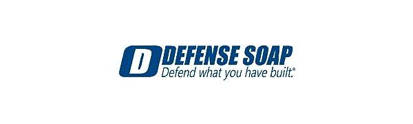 Defense Soap Natural Ingredients Eucalyptus Tea Tree Shower Bath Oils MMA Boxing Wrestling