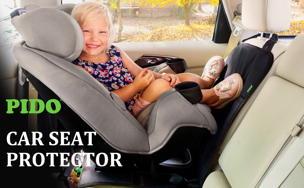 seat protector for car seat