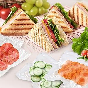 Prepare Food In Advance