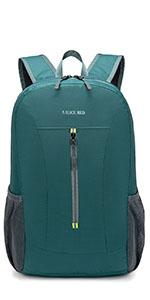 Durable Lightweight Packable Backpack