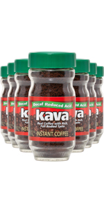 Kava Decaf, Pack of 12