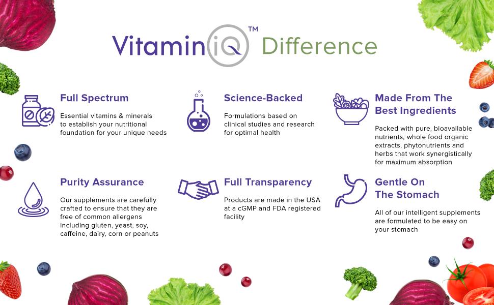 Vitamin supplements daily immune support immune vitamins vegan elderberry pills
