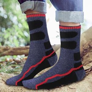 socks wear