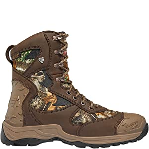 atlas hunting boot