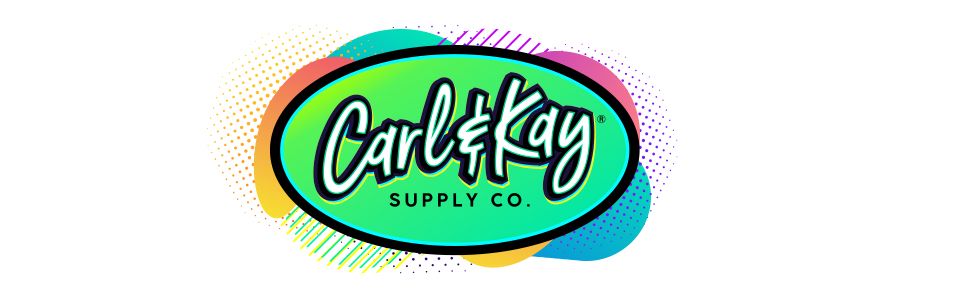 carl & kay supply co craft supplies
