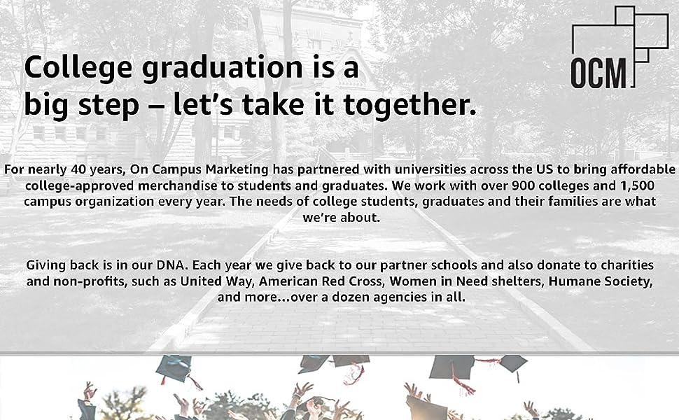 College Graduation Diploma Frames