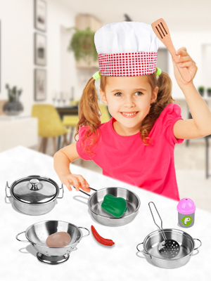 kitchen toys for girls and boys