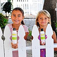 lice shampoo for kids