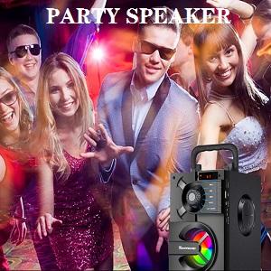 PARTY SPEAKER