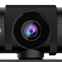 cyber acoustics ca essentials webcam high quality full hd video