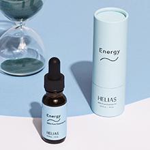 Helias Energy Essential Oil Blend