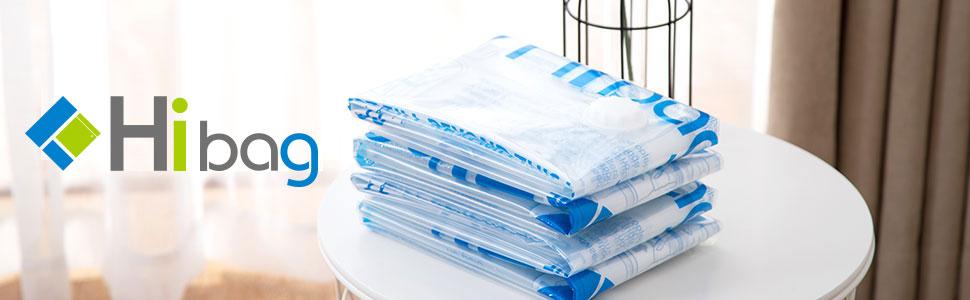 Hibag Premium Space Saver Bags