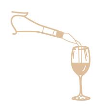 DERNORD wine chiller sticks