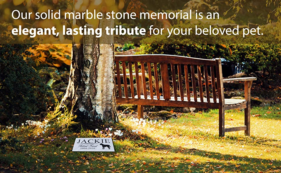 Pet, stone, memorial, marker, dog, cat, gravestone