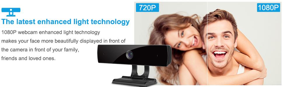 enhanced light technology