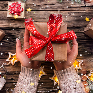 gift gloves