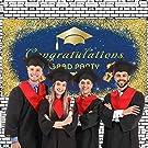 graduation photo backdrop