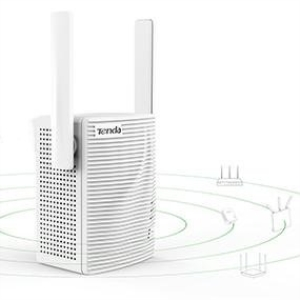 Compatible with any WiFi router
