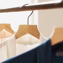 KIM+ONO Women's Handpainted Silk Kimono - Quality Promise