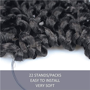 ombre passion twist crochet hair