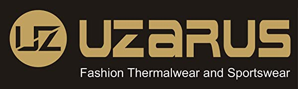 fashion uzarus thermal wear and sports wear
