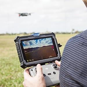 TRIPLTEK Flying Drone