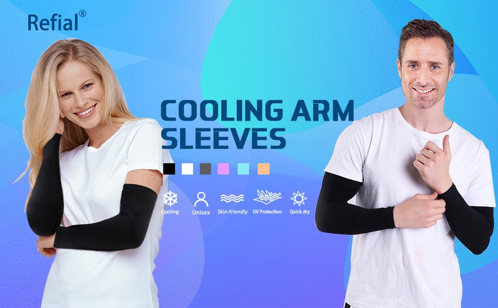 Refial sleeves to cover arms sleeves for arms UV sun protection arm sleeves for cycling, driving
