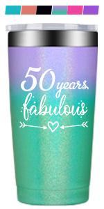 50 birthday gifts