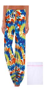 women pajamas pants