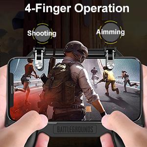 4-fingers