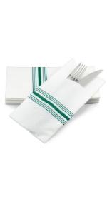 Premium Pocket Dinner Napkins